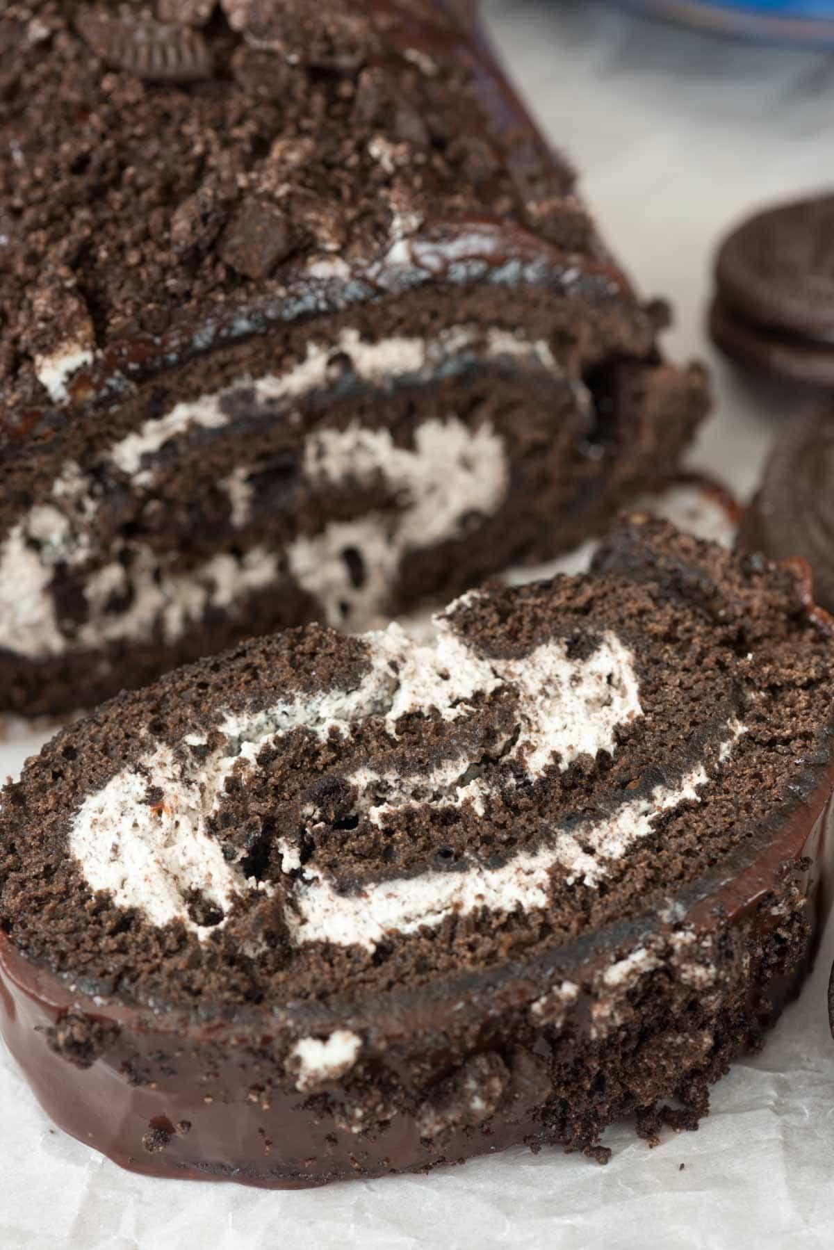 Oreo Cake Recipe  35 Melt in the mouth Oreo Cake Recipes