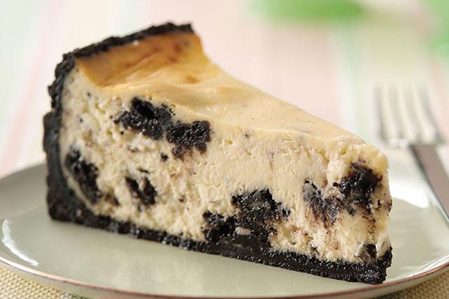 Oreo Cheesecake Recipe  OREO Cheesecake Kraft Recipes