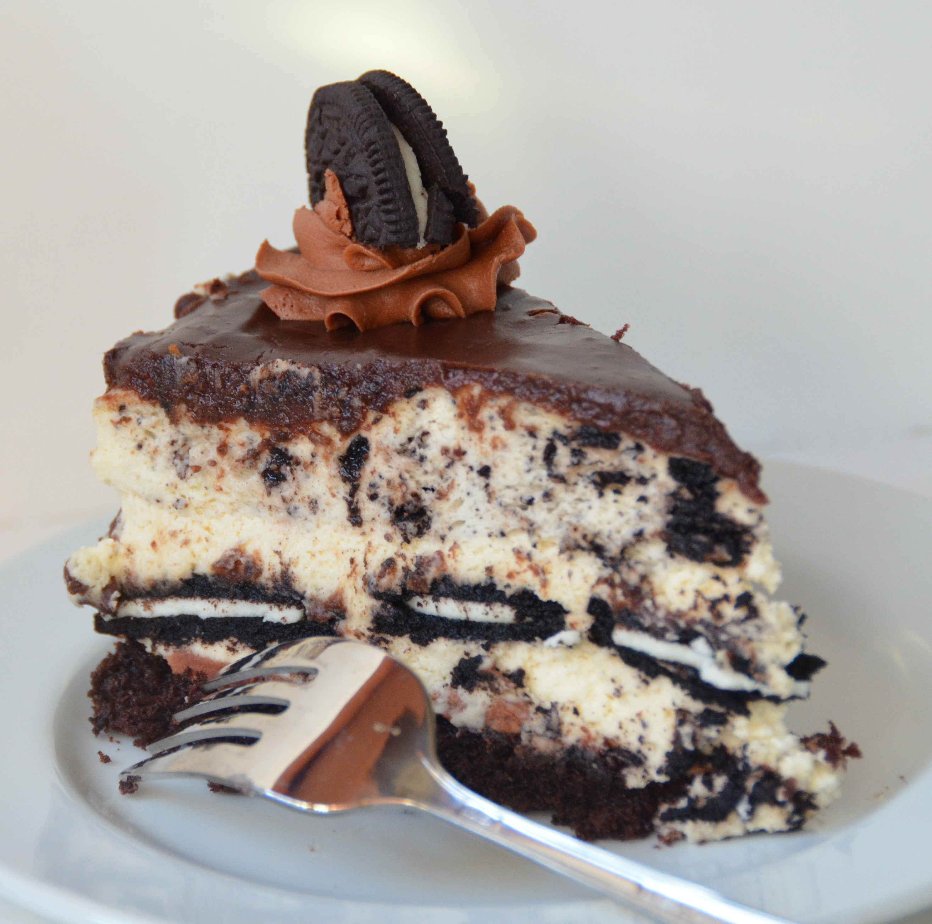 Oreo Cheesecake Recipe  Oreo Dream Extreme Cheesecake Extremely Good Song From