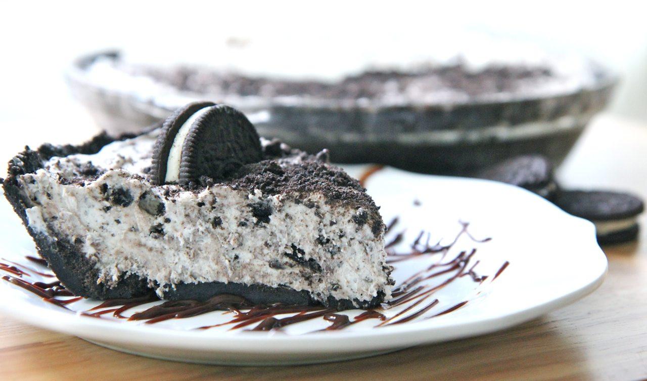 Oreo Cheesecake Recipe  No Bake Oreo Cheese Cake Recipe Easy