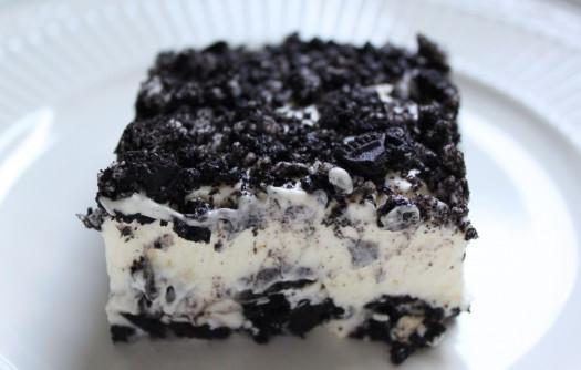 Oreo Cookie Dessert Recipe  The Easiest Oreo Dessert You Can Make
