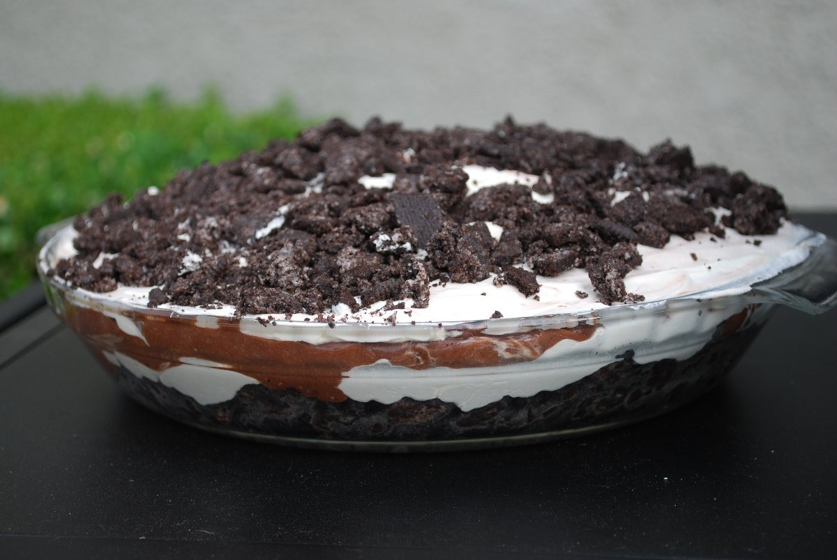 Oreo Dessert Recipes  Oreo Dessert