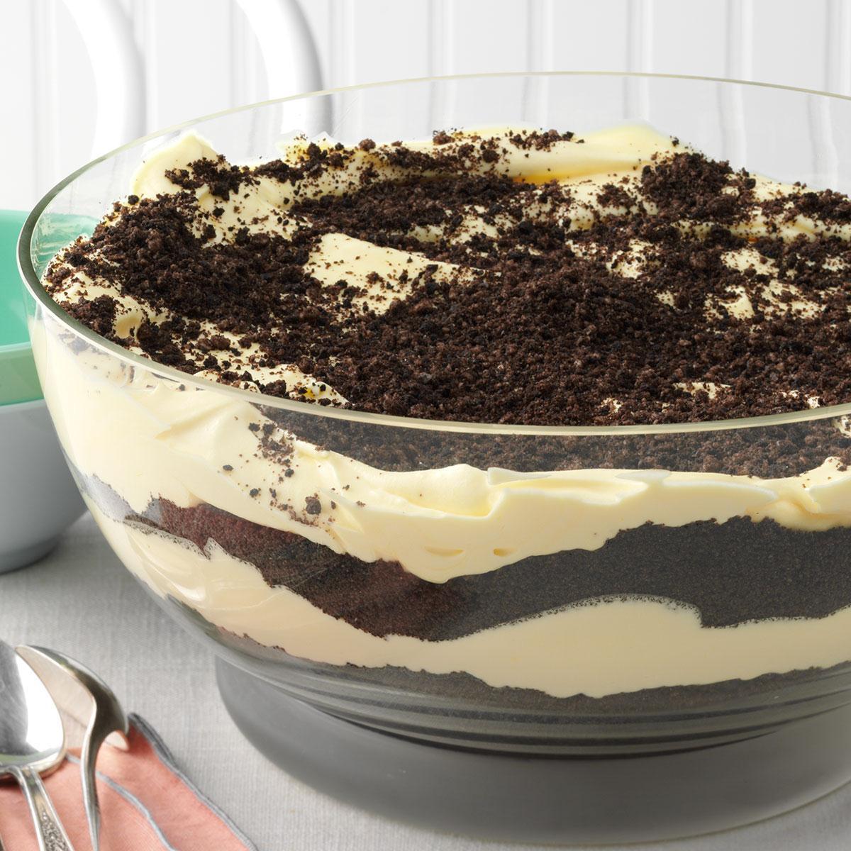 Oreo Dirt Cake Recipe  Pay Dirt Cake Recipe