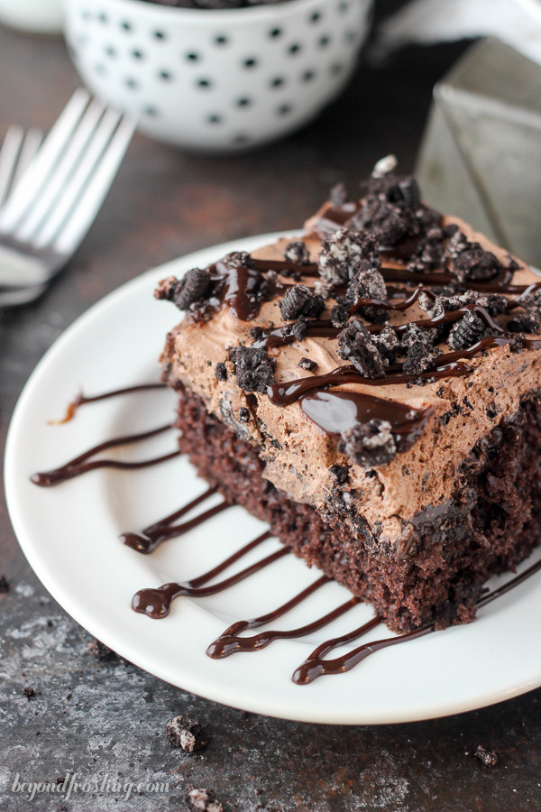 Oreo Dirt Cake Recipe  oreo dirt cake