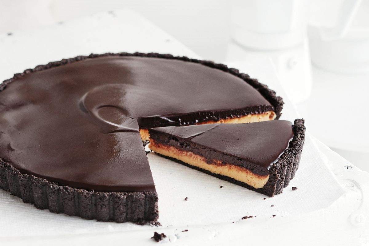 Oreo Peanut Butter Pie  Oreo and peanut butter pie Recipes delicious