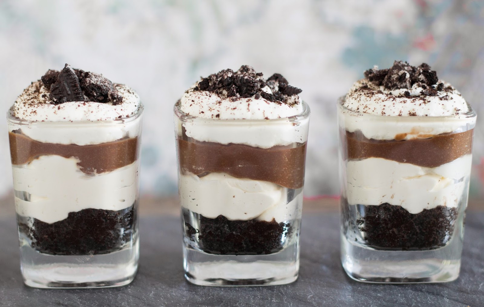 Oreo Pudding Dessert  Yes please 11 bizar lekkere Oreo desserts NSMBL