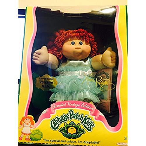Original Cabbage Patch Kids  Original Cabbage Patch Kids Amazon