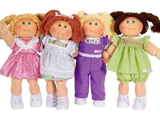 Original Cabbage Patch Kids  When You See how Much These Old Toys Are Worth Your Jaw