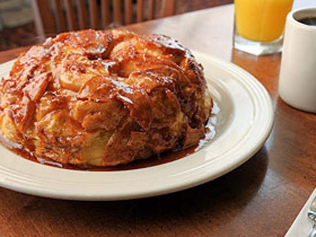 Original House Of Pancakes  DeRusha Eats Original Pancake House – WCCO