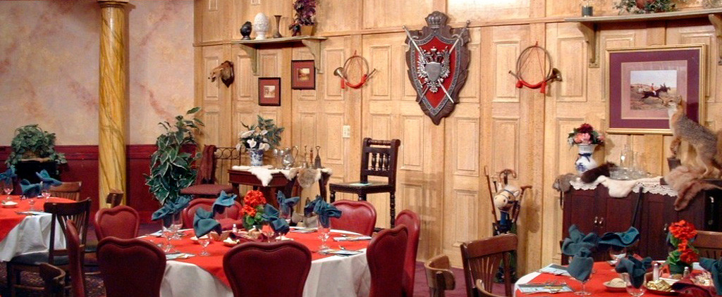 Orlando Dinner Shows  Sleuths Mystery Dinner Show Tickets in Orlando at Sleuths