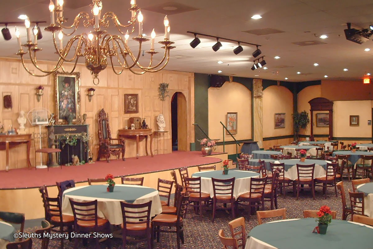 Orlando Dinner Shows  5 Best Dinner Shows in Orlando Dining Experiences with