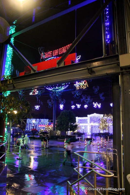 """Osborne Lights Dessert Party  Review """"Frozen"""" Premium Package and Dessert Party at"""