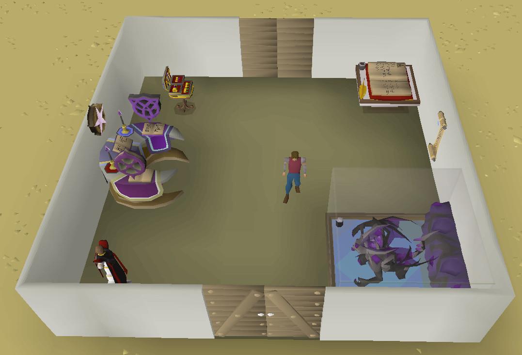 Osrs Stew Boost  Achievement Gallery The Old School RuneScape Wiki