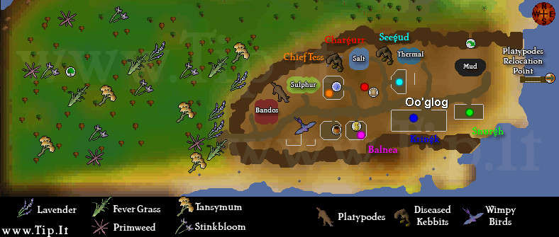Osrs Stew Boost  Hunting Guide Pages Tip It RuneScape Help The