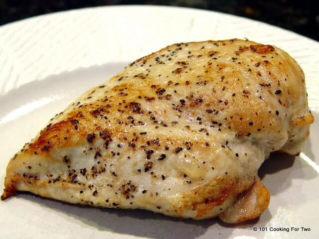 Oven Baked Chicken Breast Recipe Pan Seared Oven Roasted Skinless Boneless Chicken Breast