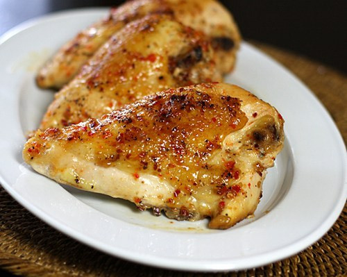 Oven Baked Chicken Breast Recipe The Ultimate Breast