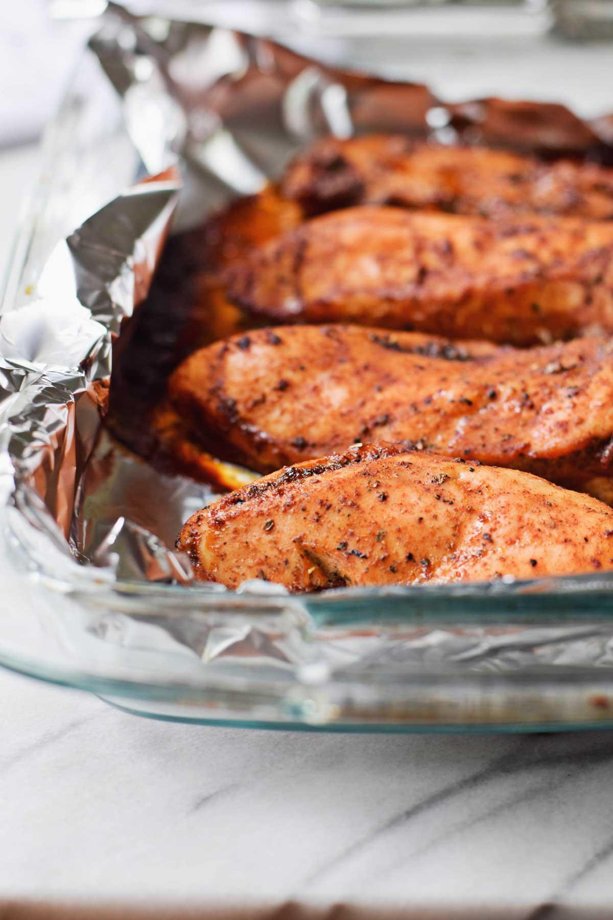Oven Baked Chicken Breast Recipes  boneless skinless chicken breast recipes baked in oven