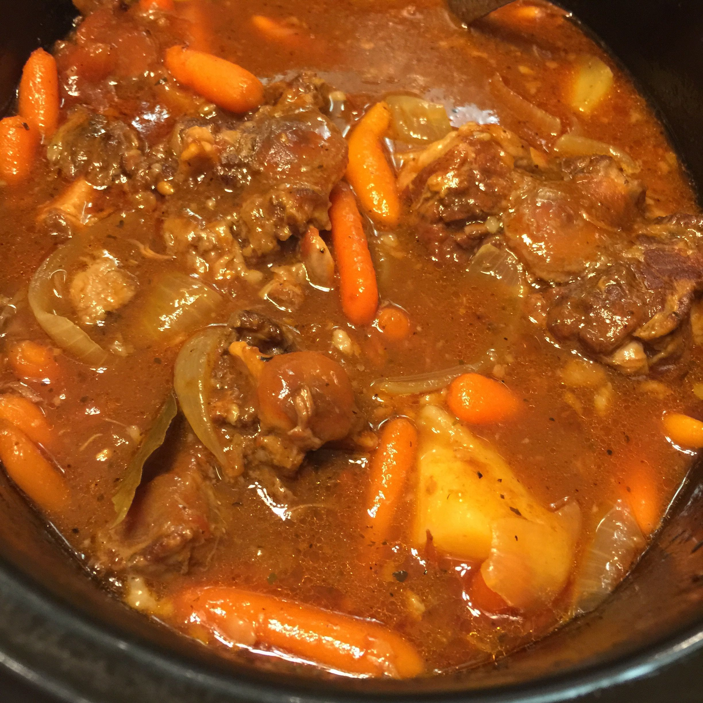 Oxtail Stew Slow Cooker  Best 25 Oxtail stew slow cooker ideas on Pinterest
