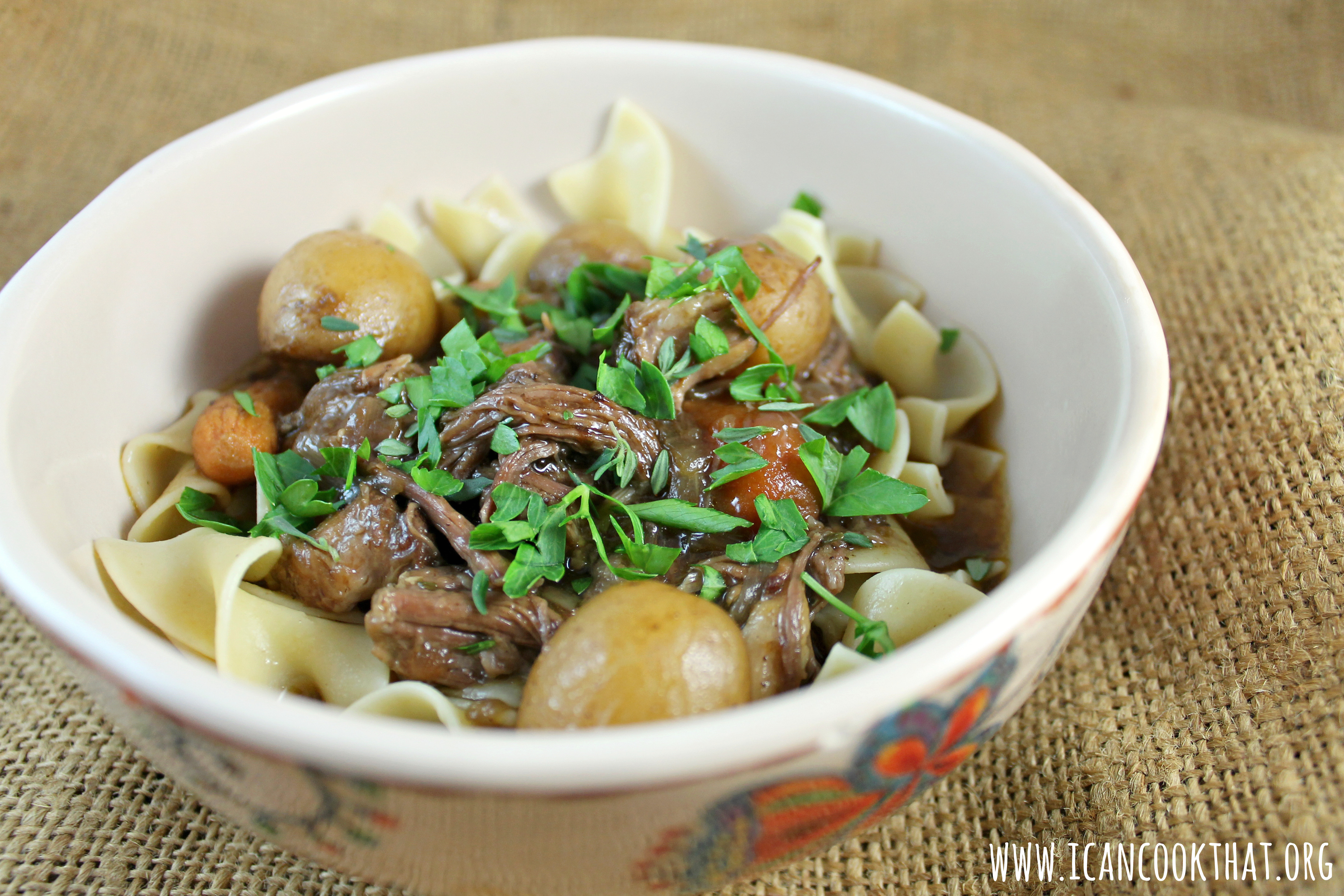 Oxtail Stew Slow Cooker  Slow Cooker Oxtail and Short Rib Stew Recipe