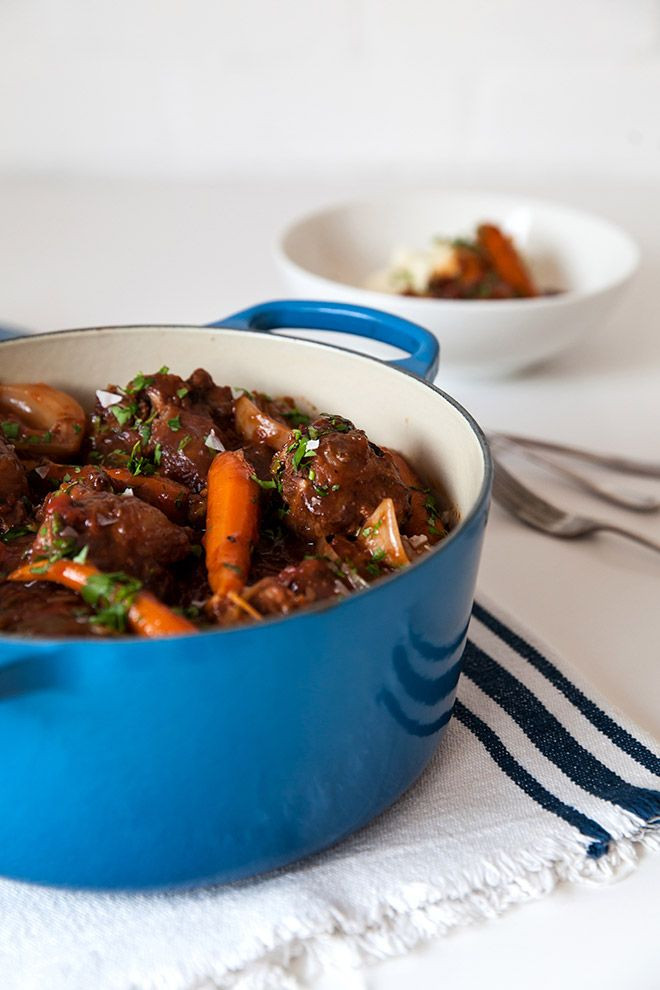 Oxtail Stew Slow Cooker  Best 25 Oxtail slow cooker ideas on Pinterest
