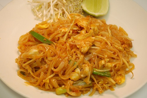 Pad Thai Hudson  Phad Thai John s favorite I wanna surprise him and make