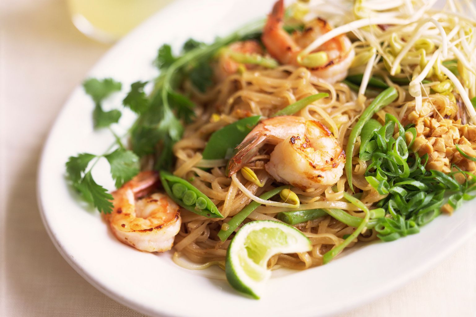 Pad Thai Noodles  Easy Pad Thai Noodles Recipe From Phuket Thailand