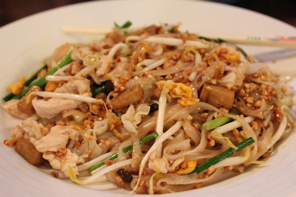 Pad Thai Noodles  Top Things To Do And See In Phuket