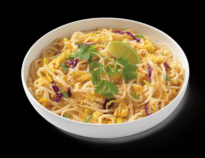 Pad Thai Noodles  Pad Thai Noodles World Kitchen