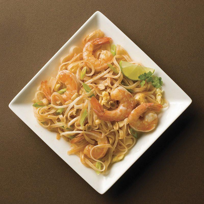 Pad Thai Noodles  Traditional Pad Thai Noodles