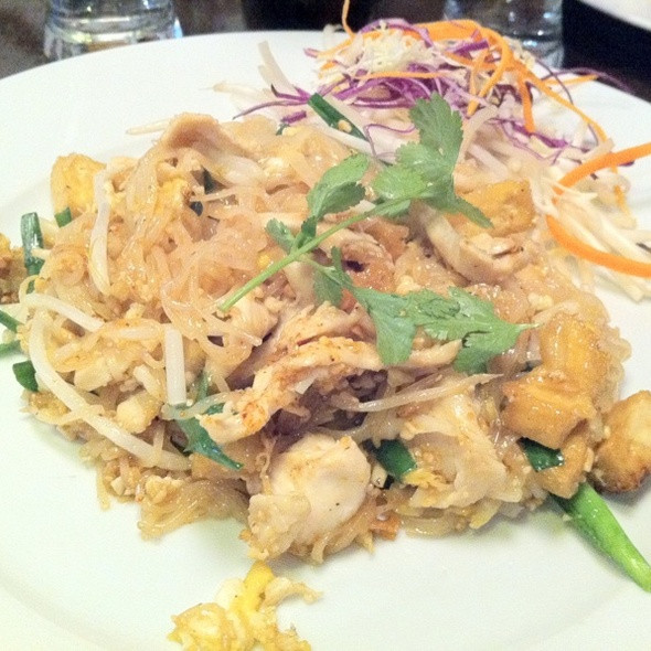Pad Thai On Grand  Foodspotting