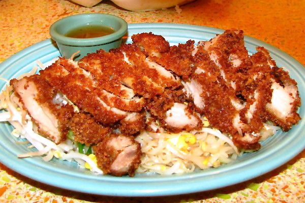 Pad Thai Quincy  10 best Chicken images on Pinterest
