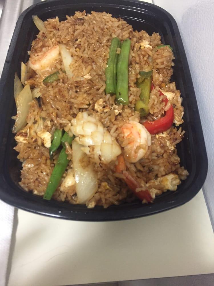 Pad Thai Quincy  Phuket Fried Rice Yelp