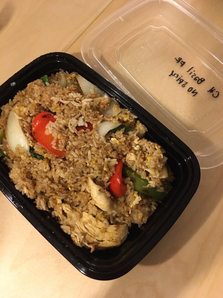 Pad Thai Quincy  Pad Thai Order Food line 155 s & 207 Reviews