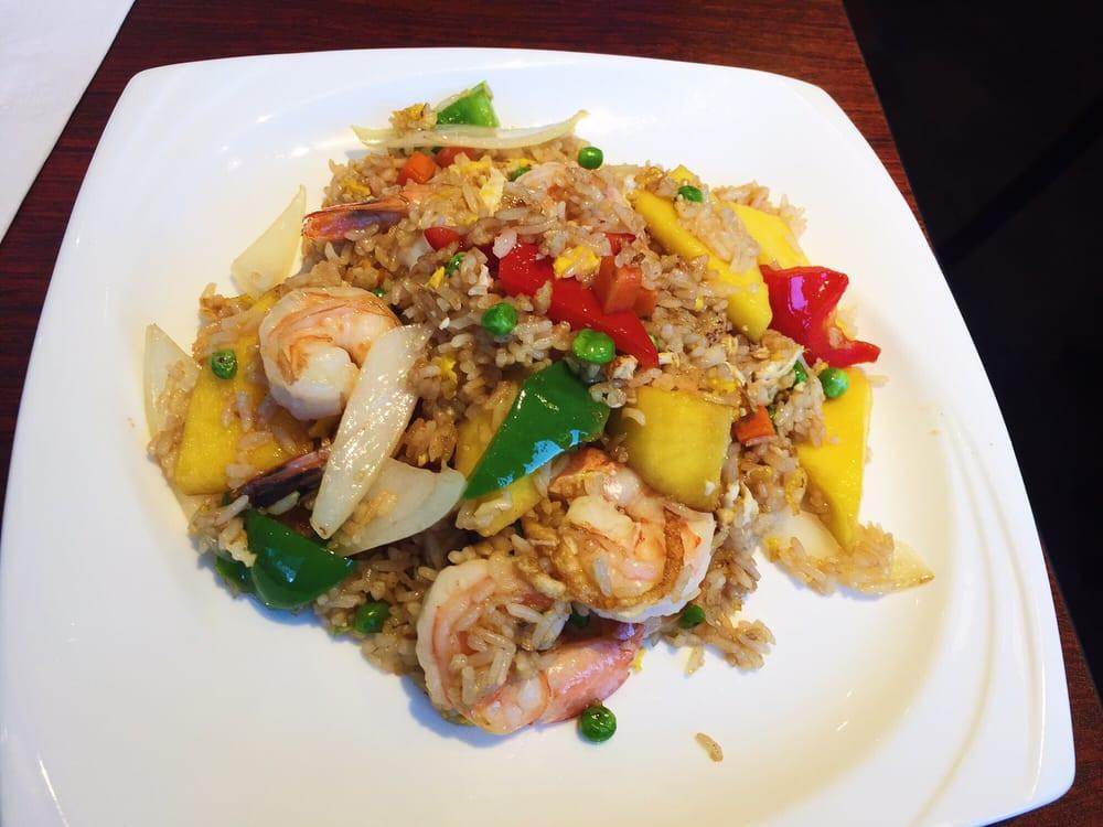 Pad Thai Quincy  Mango shrimp fried rice Yelp
