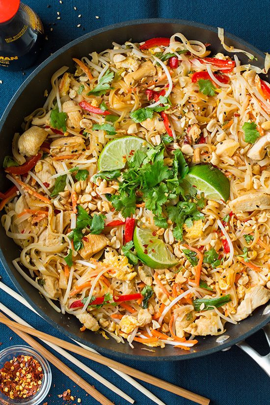 Pad Thai Quincy  161 best ideas about How mom would decorate on Pinterest