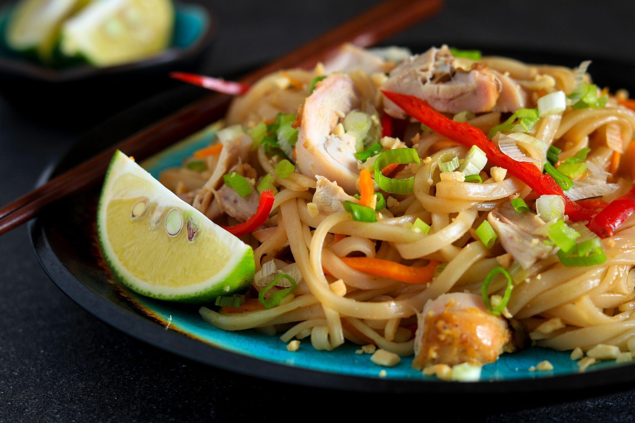 Pad Thai Sauce Recipe  Pad Thai Sauce Recipe With Tamarind