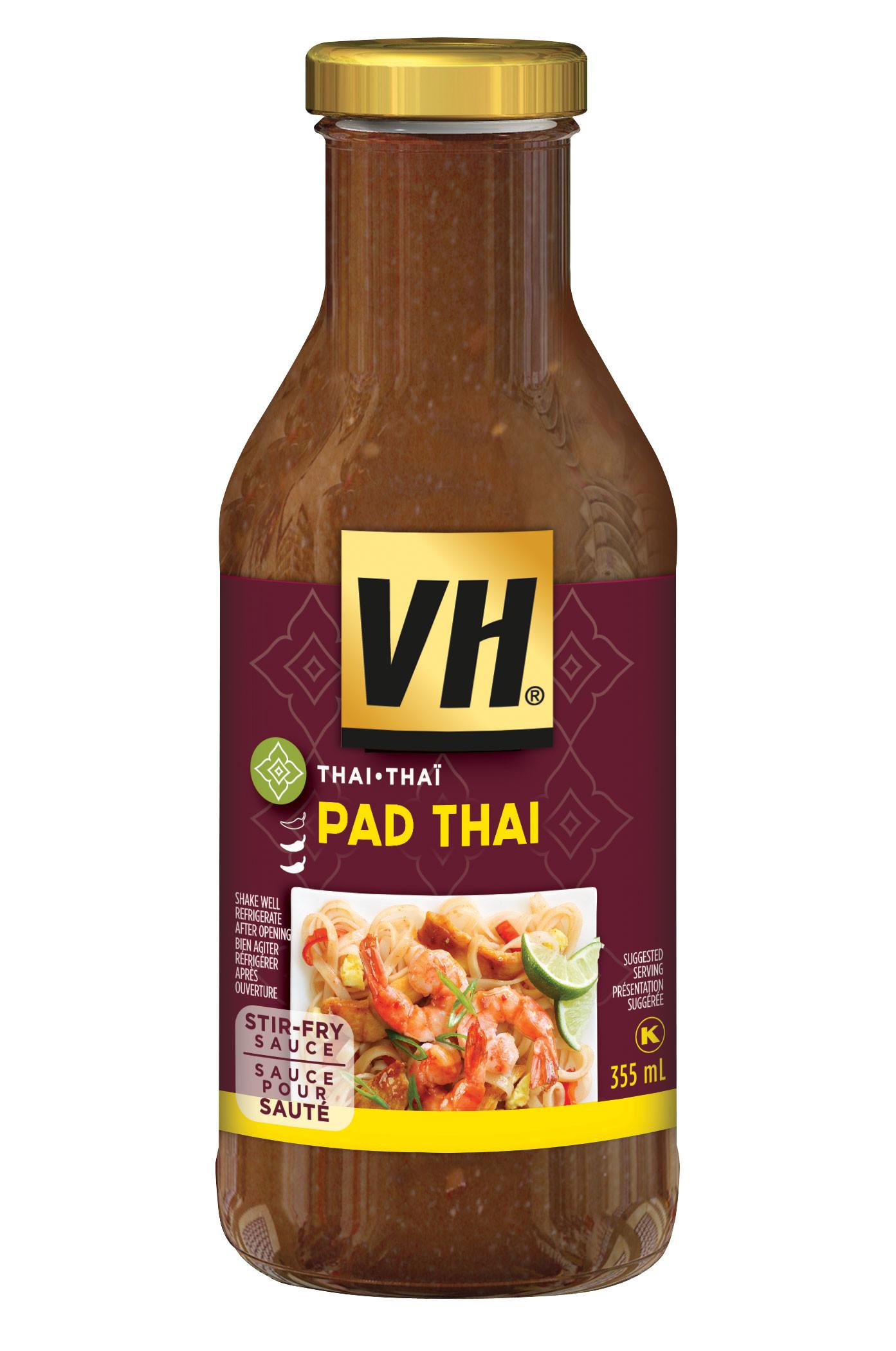 Pad Thai Sauce Recipe  thai stir fry sauce