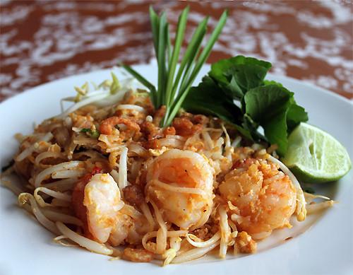 Pad Thai Sauce Recipe  Perfect Pad Thai Recipe Temple of Thai