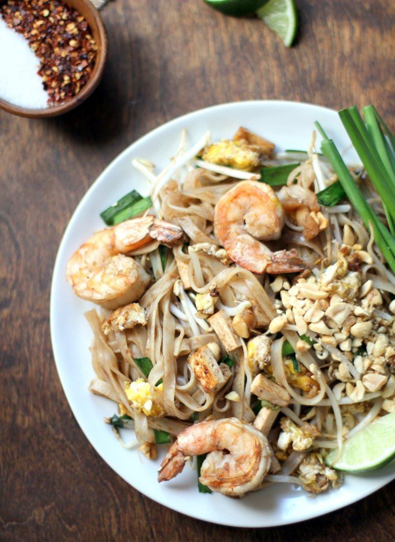 Pad Thai Sauce Recipe  Pad Thai Sauce Inquiring Chef