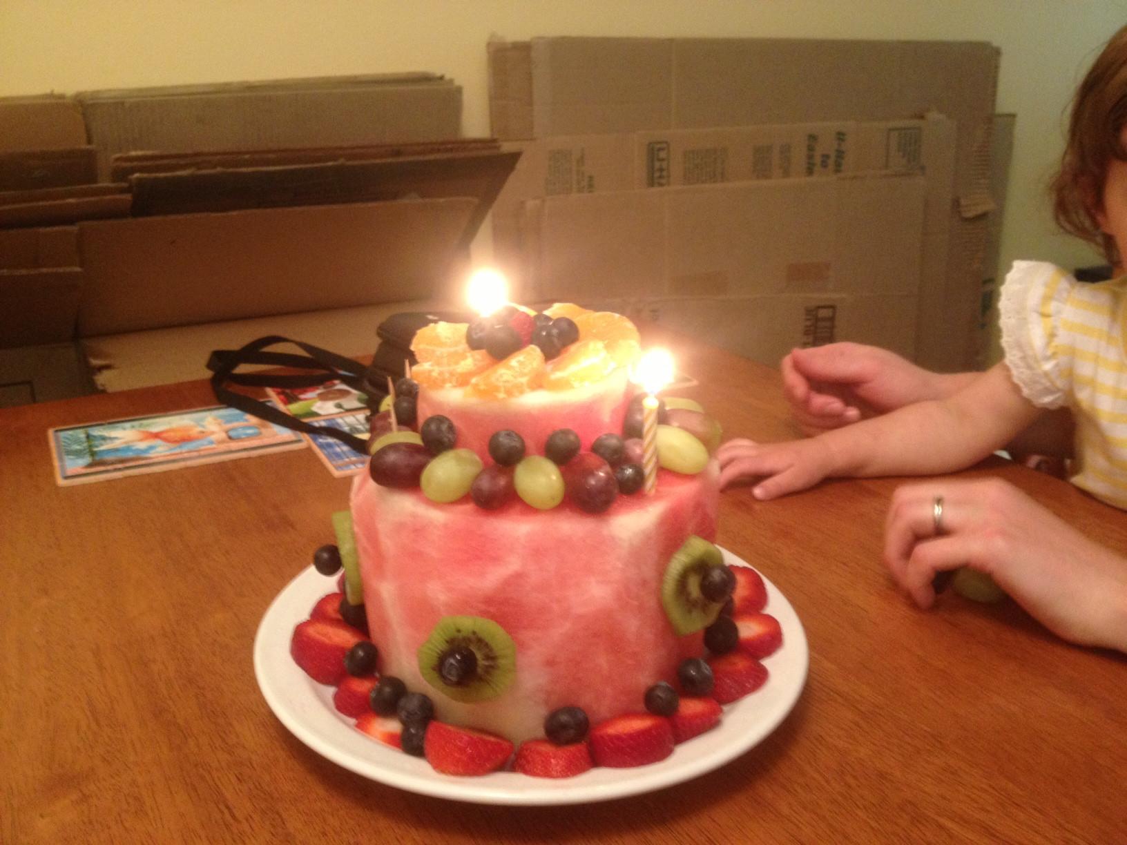 Paleo Birthday Cake  Paleo Birthday Cake Own Multiple Sclerosis