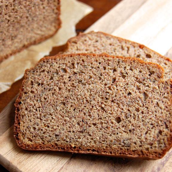 Paleo Bread Recipes  paleo bread machine recipe