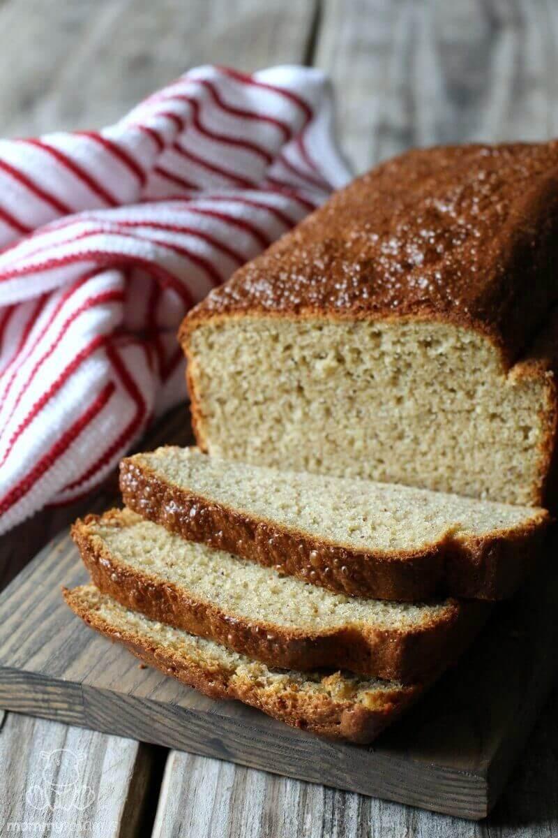 Paleo Bread Recipes  paleo bread