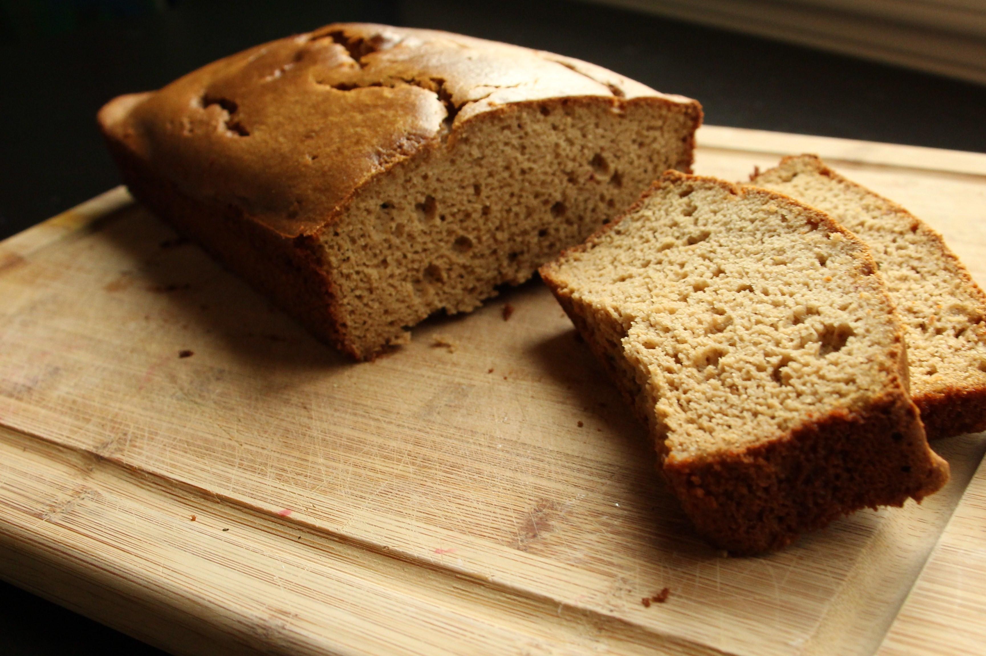Paleo Bread Recipes  4 Paleo Bread Recipes
