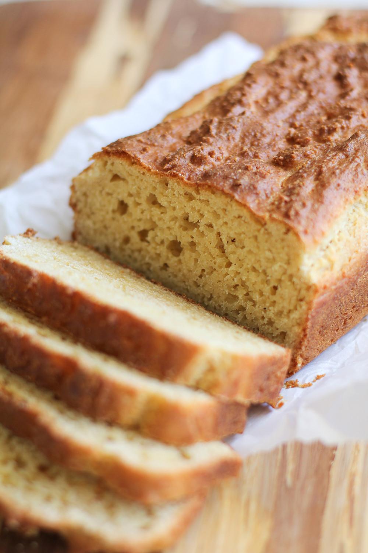 Paleo Bread Recipes  Gluten Free Paleo Sandwich Bread Grain Free