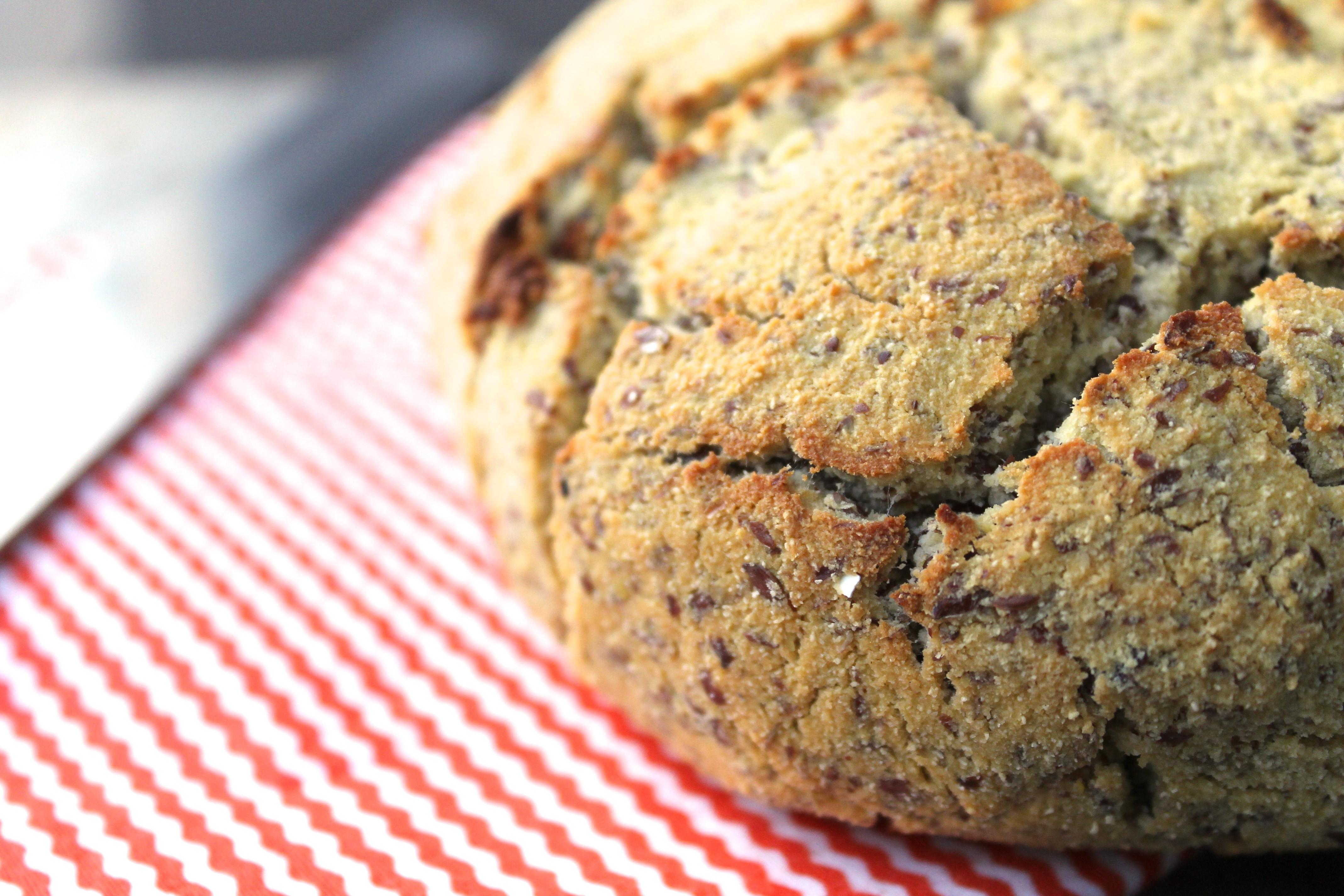 Paleo Bread Recipes  New Paleo Yeast Bread Recipe