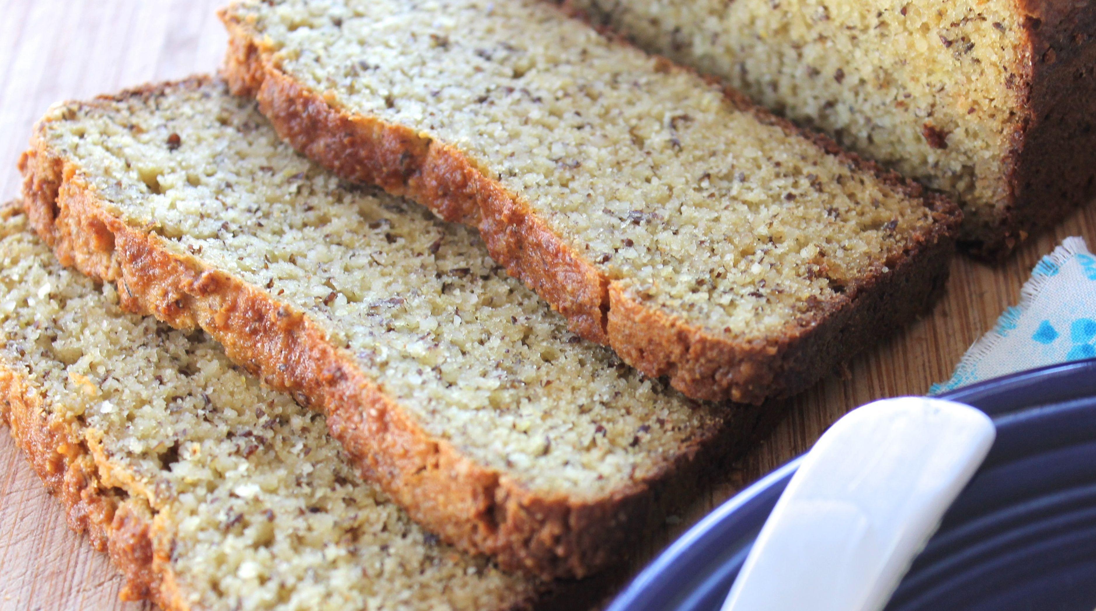 Paleo Bread Recipes  Paleo Bread Recipe Paleo Plan