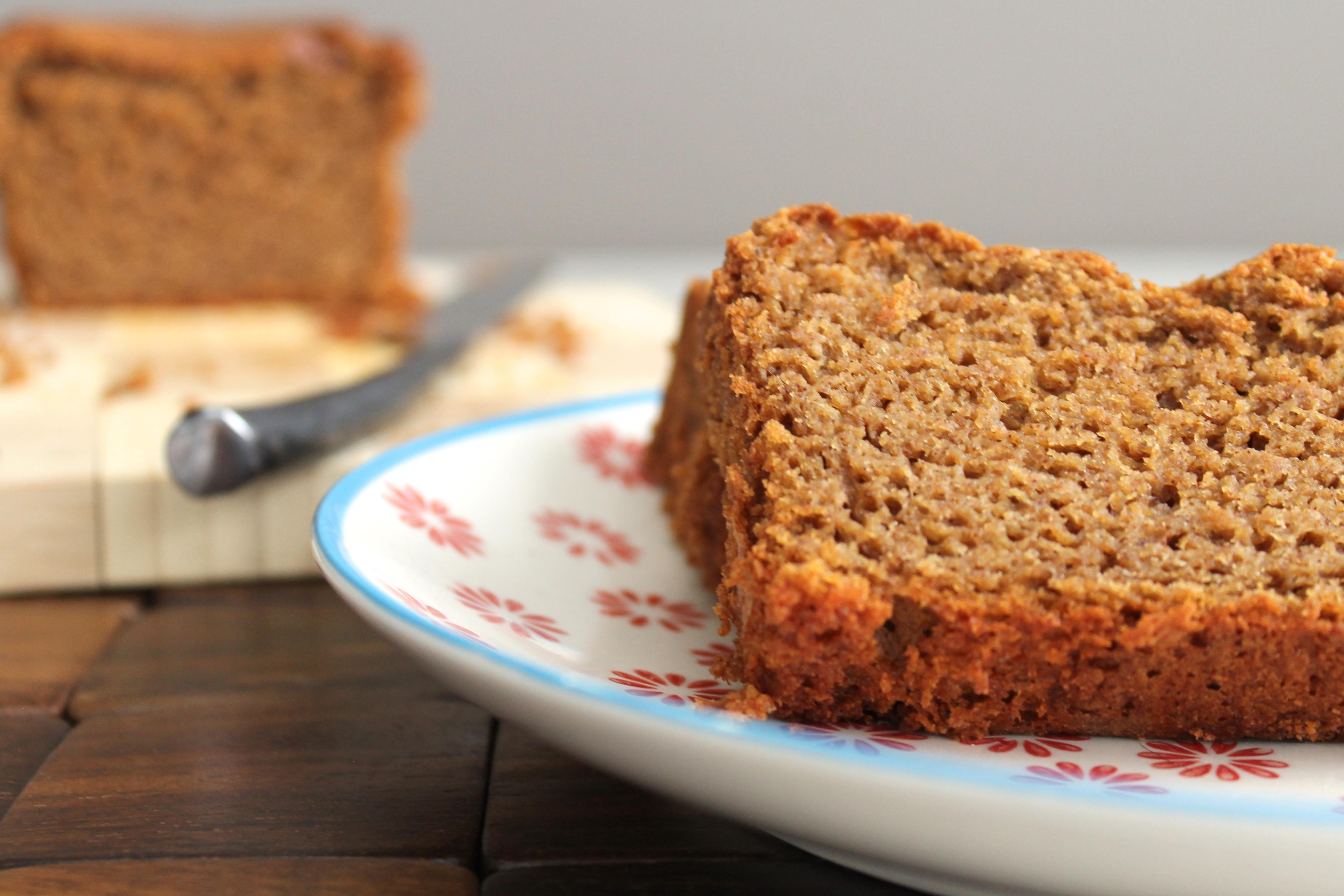 Paleo Bread Recipes  Paleo Pumpkin Bread Recipe Paleo Plan