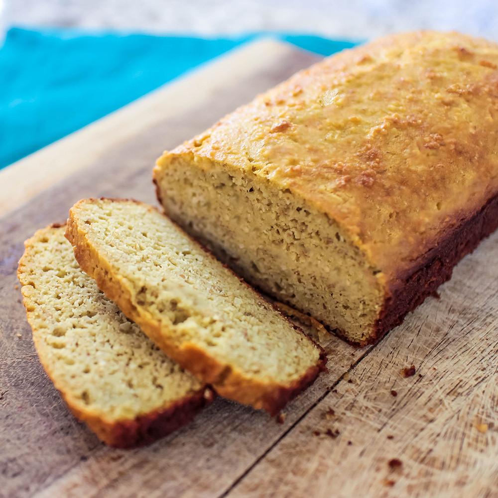 Paleo Bread Recipes  Paleo Almond Bread Recipe American Expeditioners