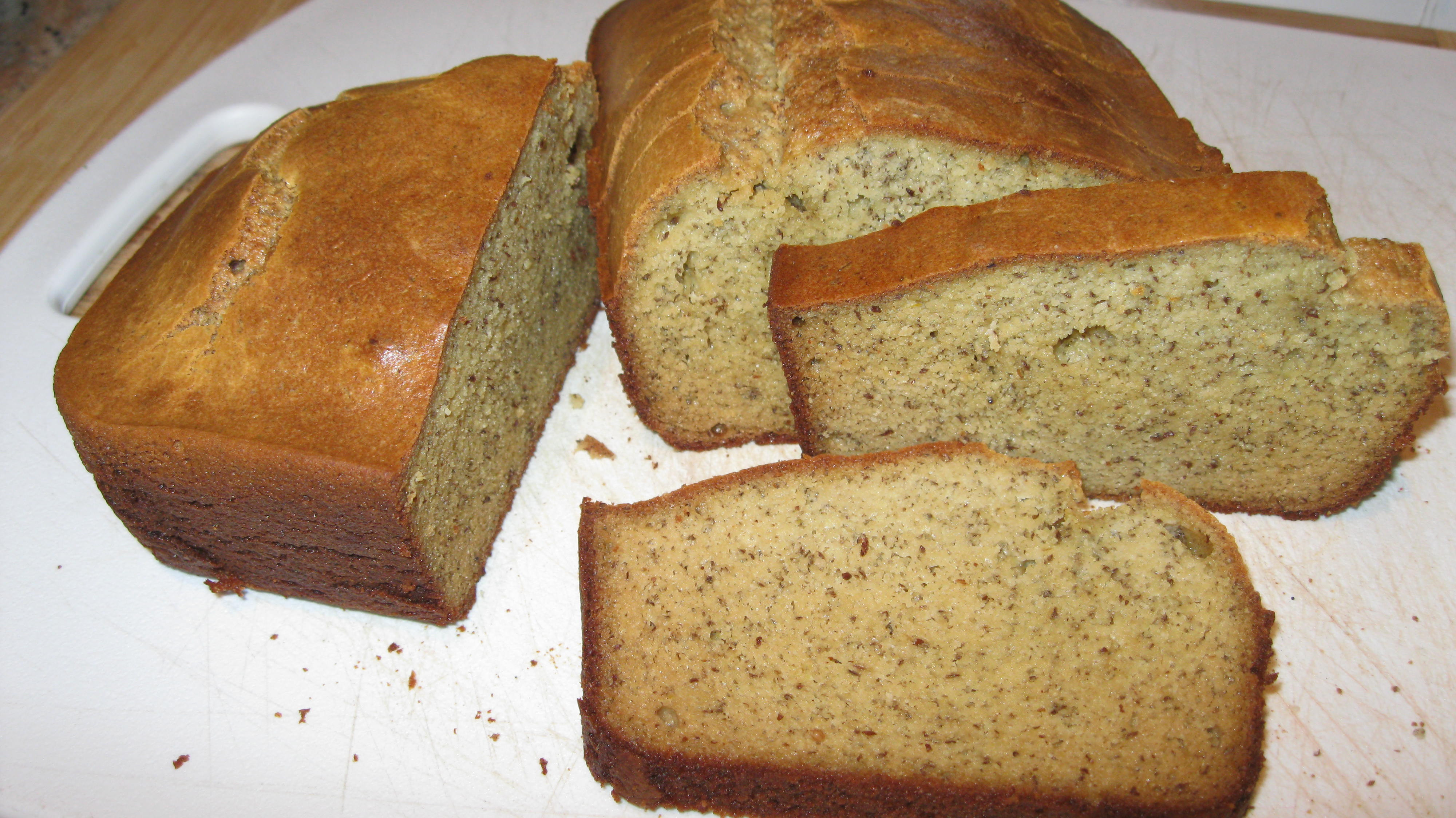 Paleo Bread Recipes  coconut bread paleo