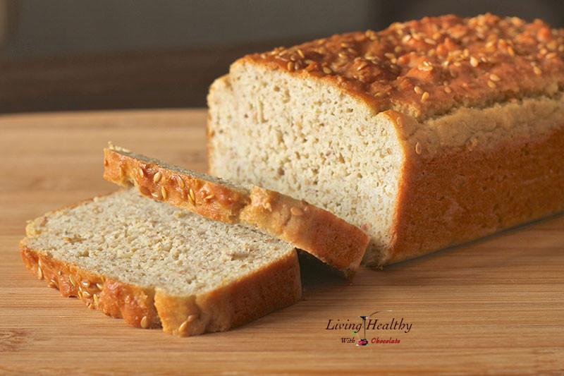 Paleo Bread Recipes  Paleo Bread Recipe grain free gluten free